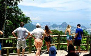 turismo mundial turistas