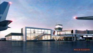 Mar del plata aeropuerto