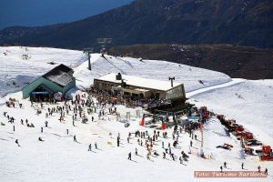 Fiesta de la Nieve