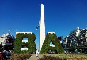 Invierno Ciudad de Buenos Aires