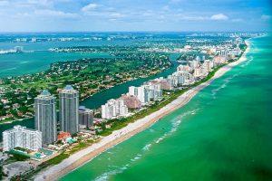 Invierno Miami