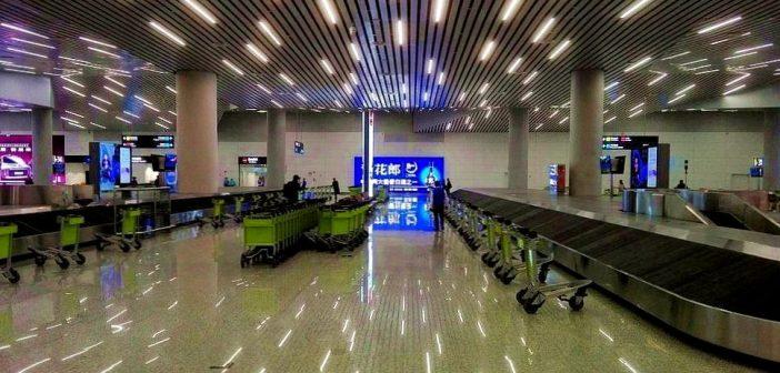 Nuevos protocolos para la aviación internacional del Consejo Mundial de Viajes y Turismo