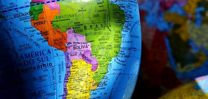 Presentan la inédita «Alianza MICE Sudamérica», de cinco ciudades para el turismo de reuniones