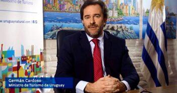 Uruguay analiza abrir al turismo extranjero en verano y permitir el ingreso en coche a argentinos y brasileños