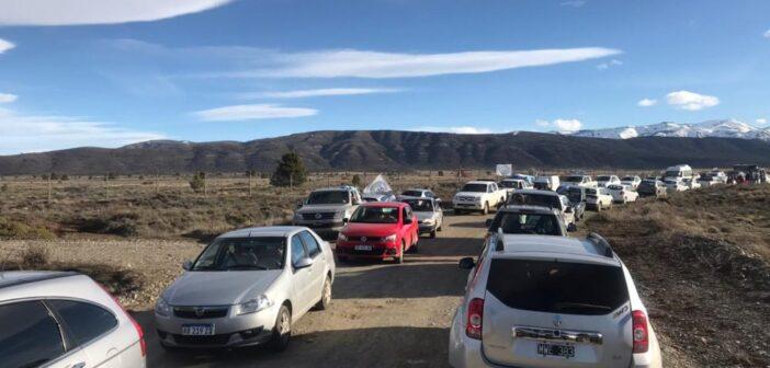 El sector turístico de Bariloche reclamó por la «urgente» reactivación de los vuelos a la ciudad (de Económicas Bariloche)