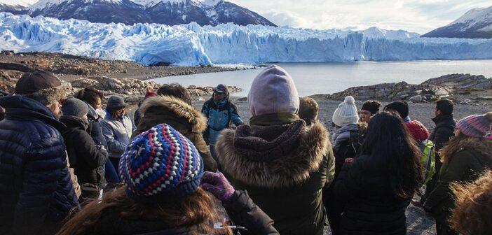 Los países del Mercosur y Chile son los anfitriones del 40º Día Mundial del Turismo (Télam, por G. Espeche Ortiz)