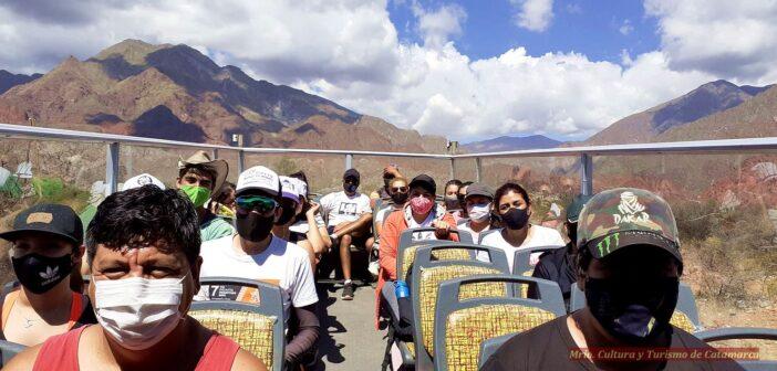 Habilitan la actividad turística en Semana Santa pero piden redoblar los cuidados del verano