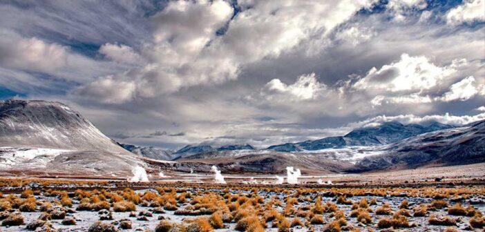 El desierto de Atacama, la cara más extrema de Chile (Por Roberto Ruiz, de elDiario.es)