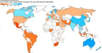 Nueva Zelanda, el mejor país para vivir en pandemia; México el peor y Argentina entre los últimos