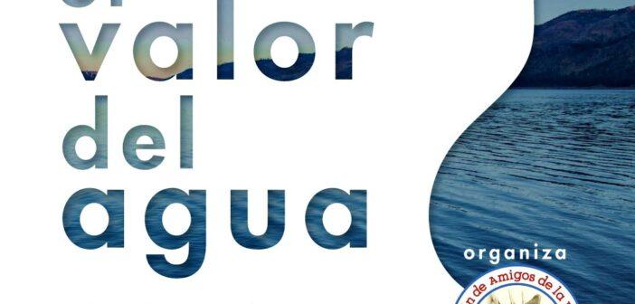 Comenzó la Semana Mundial del Agua organizada por la Asociación de Amigos de la Patagonia