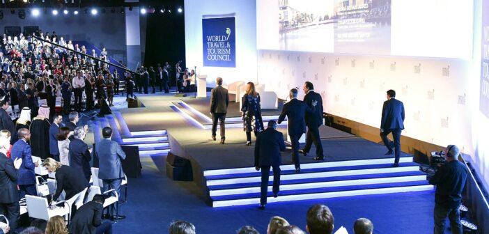 Turismo de Reuniones: Ciudad de Buenos Aires aprobó el protocolo para volver a la actividad