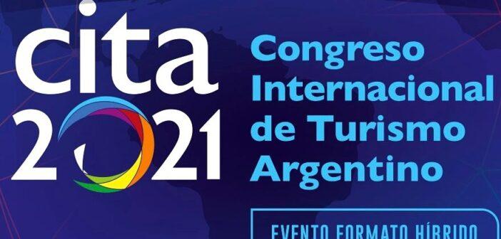 El Congreso Internacional de Turismo Argentino 2021 se hará en mayo en la Ciudad de Buenos Aires